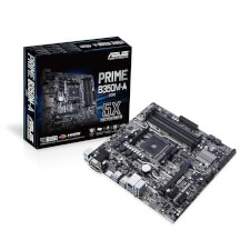 ASUS PRIME B350M-A afbeelding