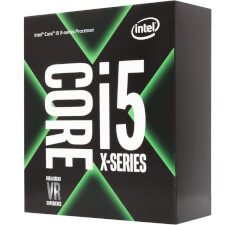 Intel Core i5 7640X - 4,0GHz afbeelding
